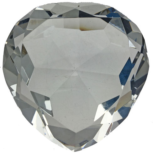 CR16127 Crystal Heat Diamond